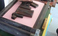 Atelier Typographie ! 17/02/19