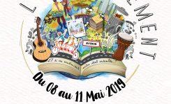 Semaine de l'environnement – 11 mai 15h-22h